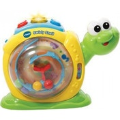 Vtech Ball Popping Swirly Snail