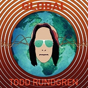 Todd Rundgren - Global Vinyl