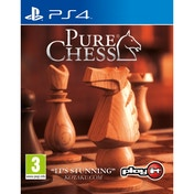 Pure Chess PS4 Game
