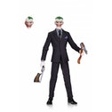 Joker (DC Comics) Designer Series Capullo Action Figure