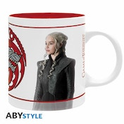 Game Of Thrones - Jon & Daenerys Mug