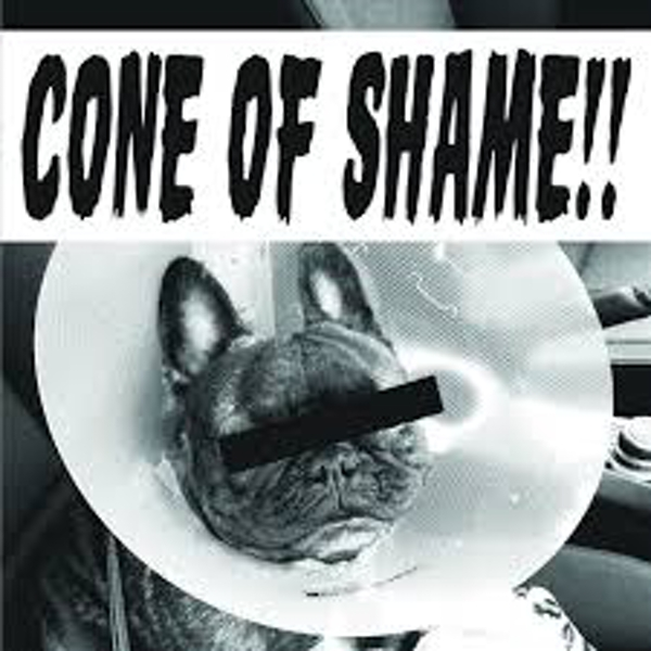 Faith No More – Cone Of Shame!! Limited Edition Green Translucent Vinyl