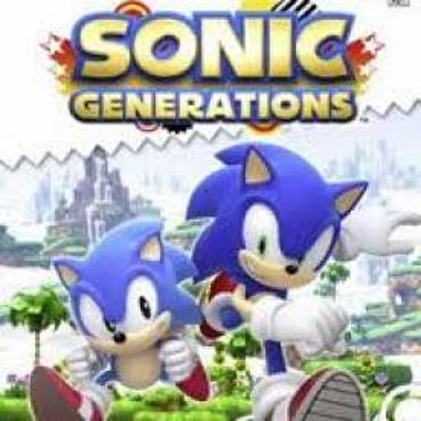 Sonic Generations Game PC - Image 2
