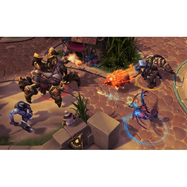 Heroes of the Storm Starter Pack PC Game - Image 2