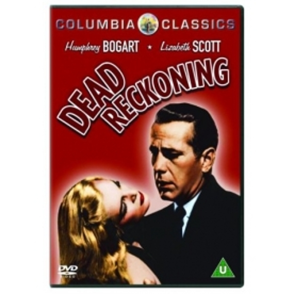 Dead Reckoning DVD