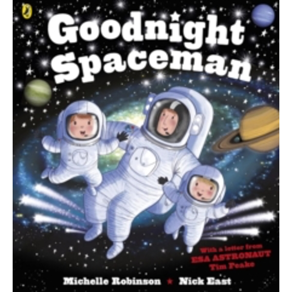 Goodnight Spaceman (Goodnight 6) Paperback