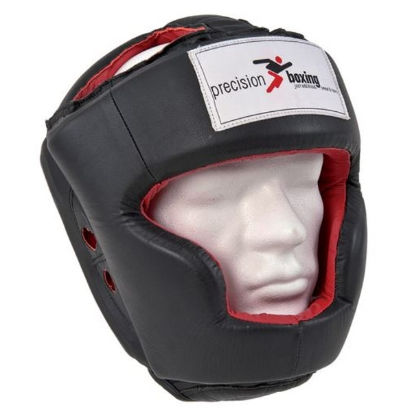 PT Full Face Head Guard Large
