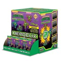 HeroClix Teenage Mutant Ninja Turtles Unplugged Gravity Feed (24 Packs)