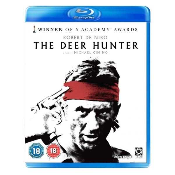 Deer Hunter Blu-ray