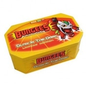 Bungees Trading Cards Tin