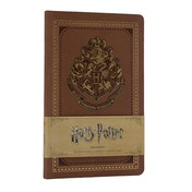 Hogwarts (Harry Potter) Ruled Notebook