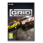 GRID Ultimate Edition PC Game