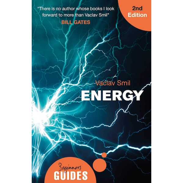Energy: A Beginners Guide Paperback - 5 Jan 2017