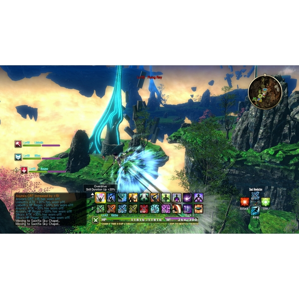 Sword Art Online Hollow Realization Deluxe Edition Nintendo Switch Game