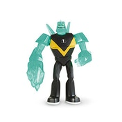Ben 10 Action Figures - Diamond Head