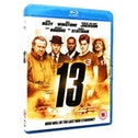 13 Thirteen Blu-ray
