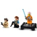 LEGO Star Wars Anakin's Podracer - 20th Anniversary Edition (75258) [Damaged] - Image 2