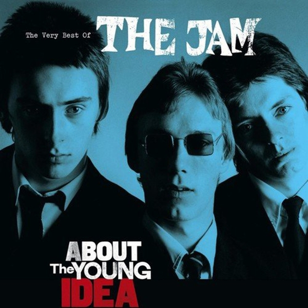The Jam – About The Young Idea - The Very Best of The Jam Vinyl