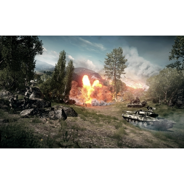 Battlefield 3 Premium Edition Game + Premium Membership PC - Image 3