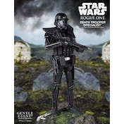 Death Trooper Specialist (Star Wars) Collectors Gallery Statue