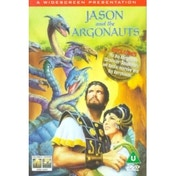 Jason & The Argonauts DVD