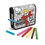 Super Mario Universal Colorcraft Case 2DS 3DS 3DS XL