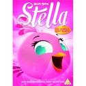 Angry Birds Stella The Complete First Season DVD