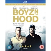 Boyz N the Hood 20th Anniversary Edition Blu-ray