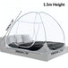 Bed Canopy Mosquito Net | Pukkr - Image 3
