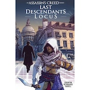 Assassin's Creed : Locus Paperback