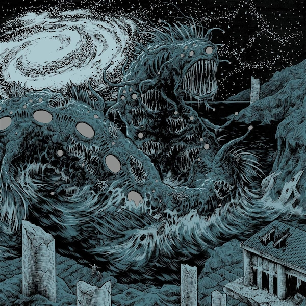 Various Artists - It Came From The Abyss Vinyl