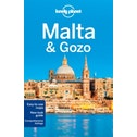 Lonely Planet Malta & Gozo Guide