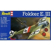 Fokker E.III 1:72 Revell Model Kit