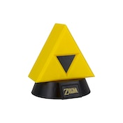 Triforce (The Legend Of Zelda) 3D Character Light
