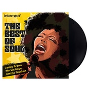 Intempo The Best of Soul Vinyl