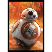 Star Wars the Force Awakens BB-8 50 Art Sleeve Pack