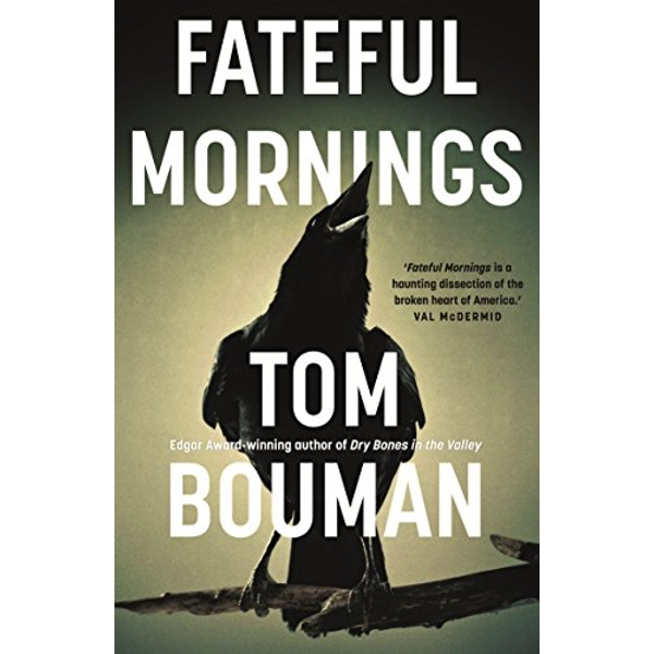 Fateful Mornings  Paperback / softback 2018