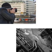 City of London Photography Course