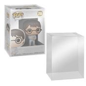 Protective Cases for Funko Pop - Pack of 20 | Pukkr