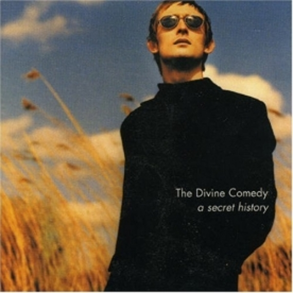 The Divine Comedy - A Secret History  The Best Of The Divine Comedy CD