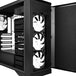 Antec P101S Silent E-ATX Case, No PSU, Sound Dampening, Tool-less, 4 Fans, Supports up to 8 x 3.5 - Image 4