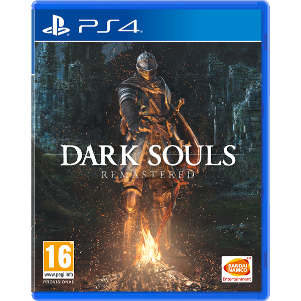 Dark Souls Remastered PS4 Game - Image 1