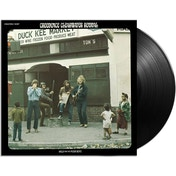 Creedence Clearwater Revival – Willy And The Poor Boys Vinyl