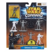 Hasbro Star Wars Command Imperial Assault Pack