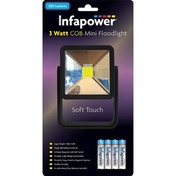 Infapower F047 3 Watt COB Mini Floodlight