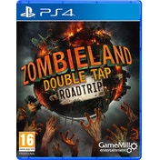 Zombieland Double Tap PS4 Game