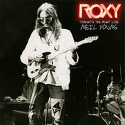 Neil Young - Tonights The Night Live At The Roxy 1973 (RSD 2018 Exclusive) Vinyl