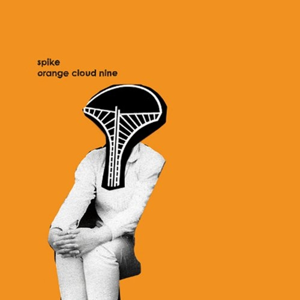 Spike - Orange Cloud Nine CD