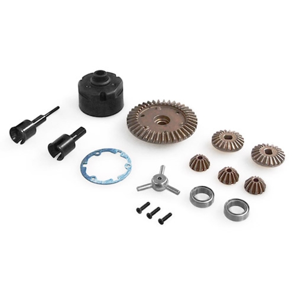 Carisma Gt10Rs Diff. Gear Set