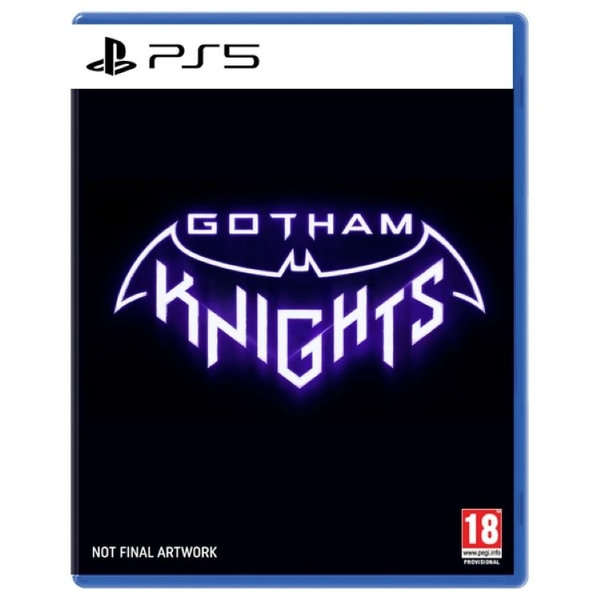Gotham Knights PS5 Game